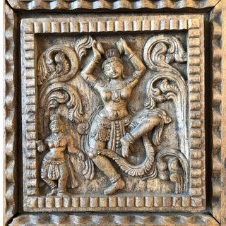 Antique Rajasthan Door Preview