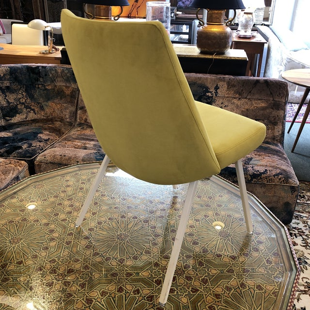 New Lola Accent Chair by Triva Furniture For Sale In San Francisco - Image 6 of 8