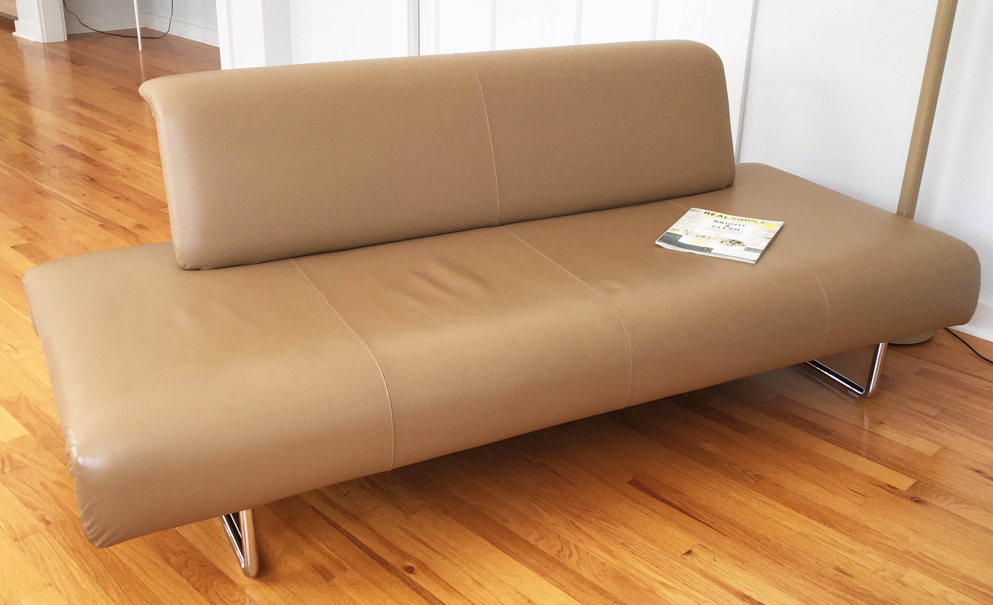We Fell In Love With The Minimalism Of This Sofa. Would Love Looking At It.  Minimalism Contemporary Modern ...