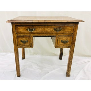 Antique Work Table Preview