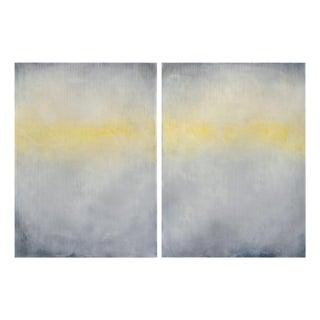 "Janise Yntema ""Sunshine On Light"", Painting For Sale"