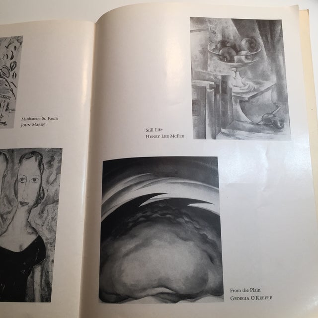 """Pioneers of Modern Art in America"" 1946 Book For Sale - Image 10 of 11"