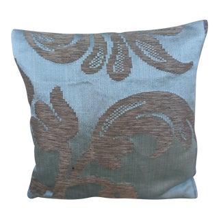 Custom Designed Silk Lavender Sachet