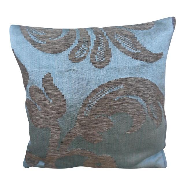 Custom Designed Silk Lavender Sachet For Sale