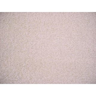 C & C Milano 208848 Peru EcruTextured Wool Boucle Upholstery Fabric- 2 1/2 Yards For Sale