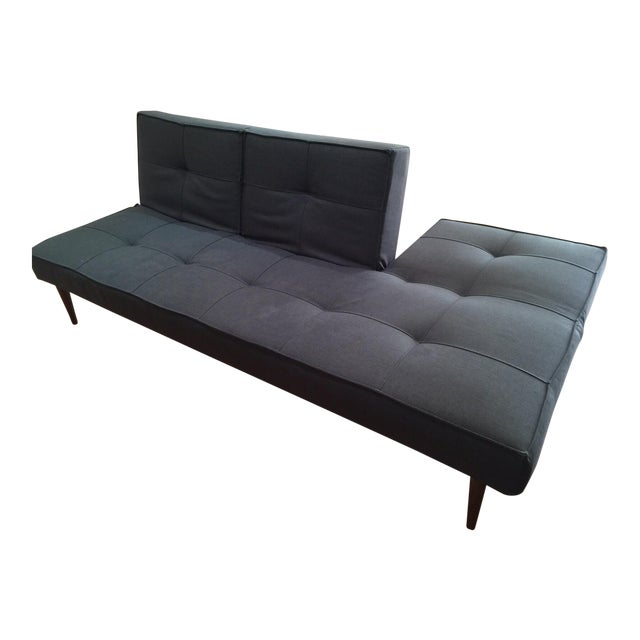 Room & Board Eden Convertible Sleeper Sofa