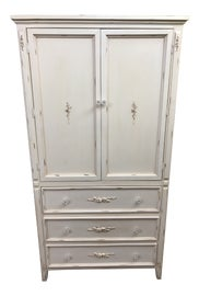 Vintage Bedroom Furniture for Sale | Chairish