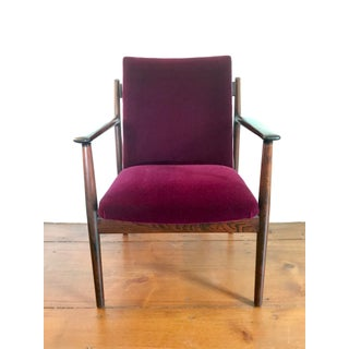Arne Vodder Rosewood Model 431 Chair Preview