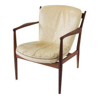 "Finn Juhl ""Delegate"" Armchair For Sale"