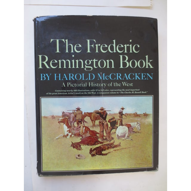 The Frederic Remington Book - Image 2 of 8