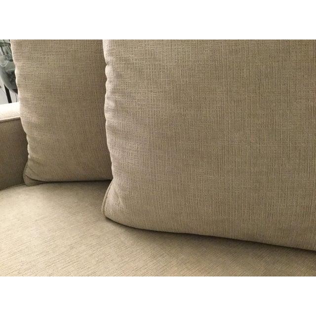 Macy S Radley Apartment Sectional Sofa Chairish