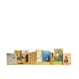 Sunshine Kids Decorative Book Set for Boys & Girls