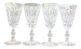 Image of Cordial Glasses