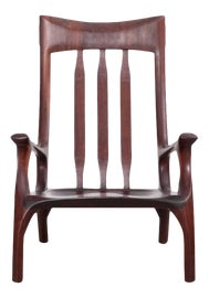 Image of Belgian Accent Chairs