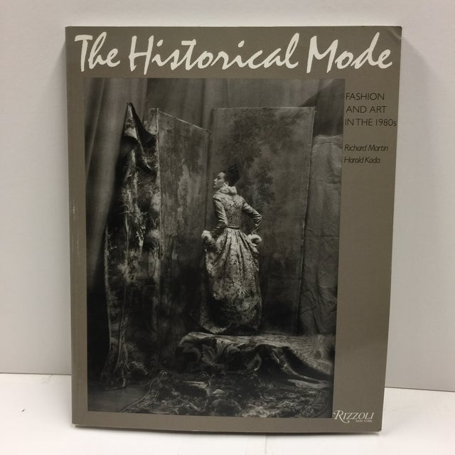1989 The Historical Mode Book by Koda and Martin For Sale - Image 13 of 13