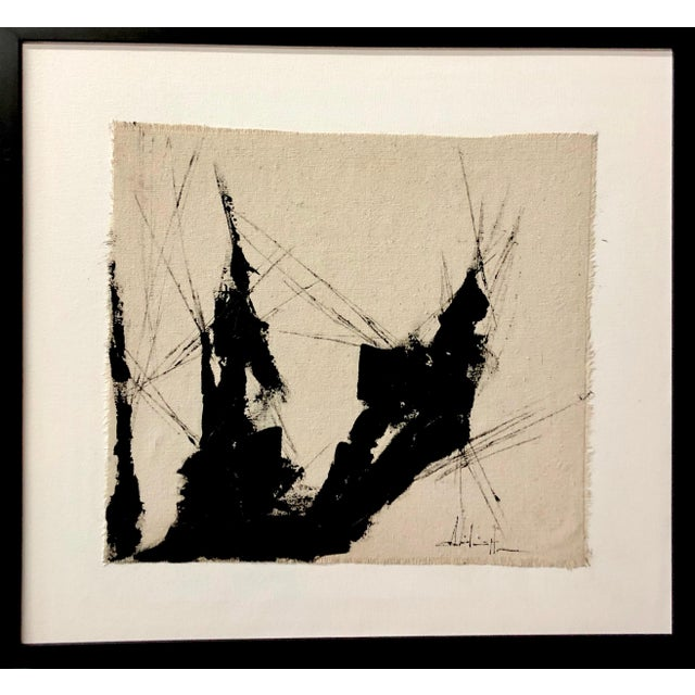 Abstract Painter Thomas, Untitled For Sale - Image 3 of 3