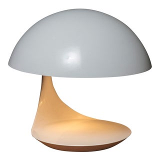 """Cobra"" Table Lamp by Elio Martinelli for Martinelli For Sale"