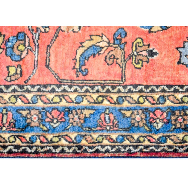 1930s Early 20th Century Lilihan Rug For Sale - Image 5 of 7