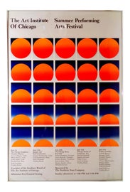 Image of Mid-Century Modern Posters
