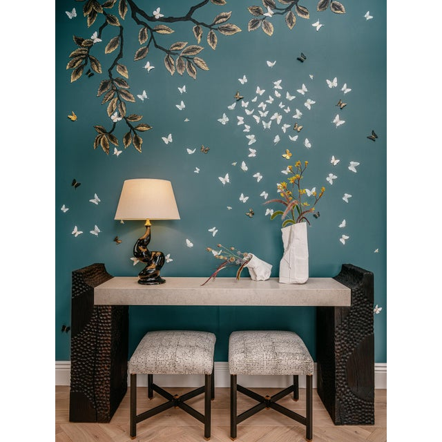 """10% of profits from the items purchased with the title """"Featured in The 2020 San Francisco Decorator Showcase"""" will..."""