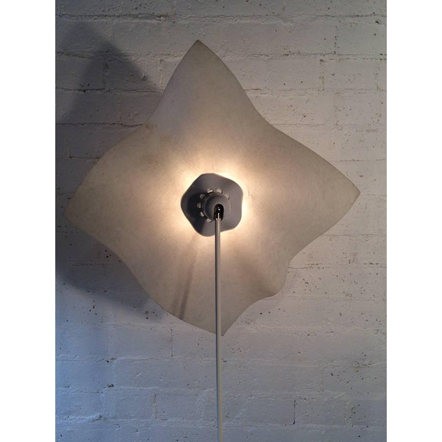"1970s ""Area"" Floor Lamp Designed by Mario Bellini for Artemide For Sale - Image 5 of 10"
