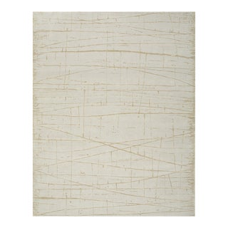 ModernArt - Customizable Night Mist Rug (9x12) For Sale