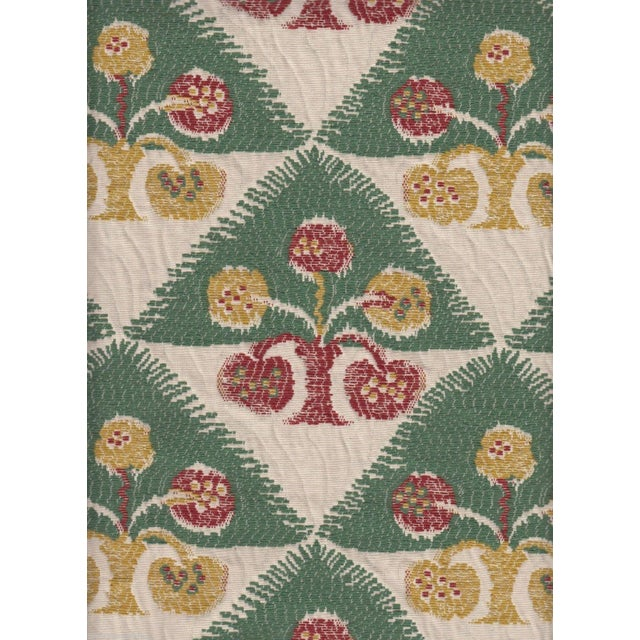 Scalamandre Hydrangea Tapestry Fabric - Image 1 of 3