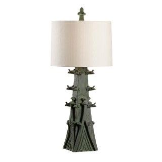 Wildwood Summit Verde Lamp For Sale