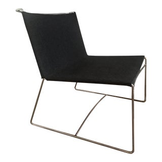 Modern Pascal Morgue for Ligne Roset Fil Chair For Sale