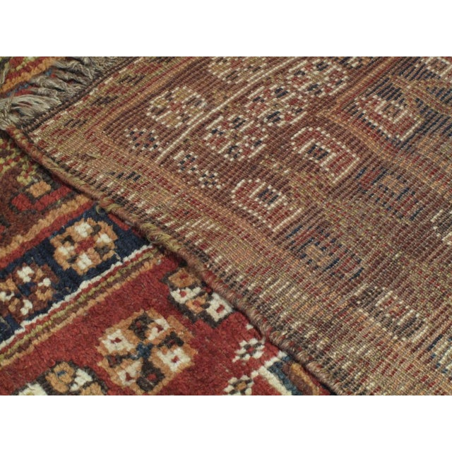 Qashqai Rug For Sale In New York - Image 6 of 8