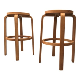 Aalto Stools For Sale