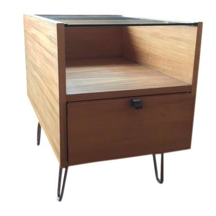 George Nelson Hairpin Side Table - Image 1 of 5