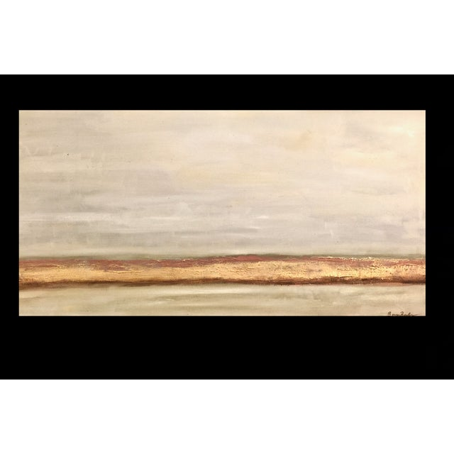 Abstract Landscape Painting by Bryan Boomershine - Image 4 of 5