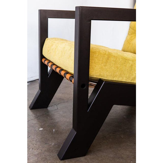 2010s Lloyd Armchair For Sale - Image 5 of 7