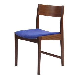 Paul Cadovius Danish Teak Dining Chairs