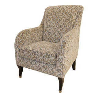 Kravet Furniture Occasional Chair For Sale