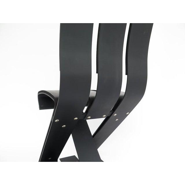 "Hatchi Design Ron Arad ""School Chair"" For Sale - Image 4 of 13"