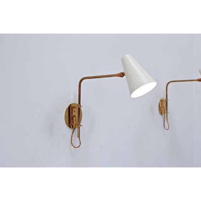 LUbrary Sconces - Image 4 of 11