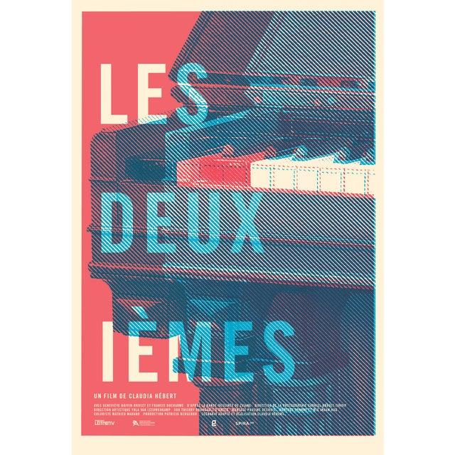 Date: 2016 Size: 25 x 35 inches Artist: Lepine, Sebastien Sébastien Lépine is a multi-media artist, designer, and...