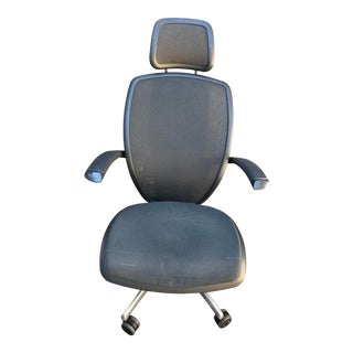 Vintage Pininfarina Ares Line Xten Ergonomic Office Chair For Sale