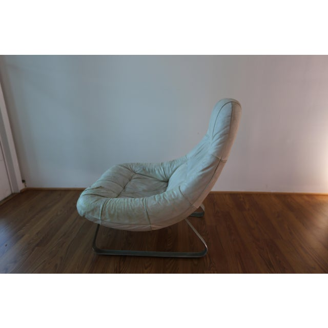 Percival Lafer Earth Chair For Sale In Miami - Image 6 of 7