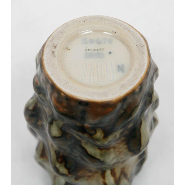 Axel Salto Vase For Sale In Los Angeles - Image 6 of 6