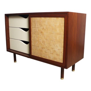 1960s Mid-Century Moderm Harvey Probber Buffet/Credenza For Sale