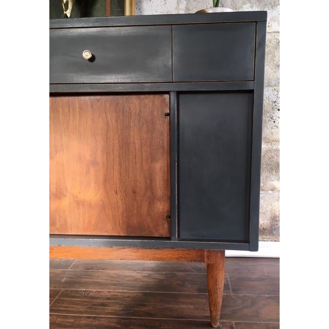 Mid-Century Credenza or Buffet - Image 4 of 7