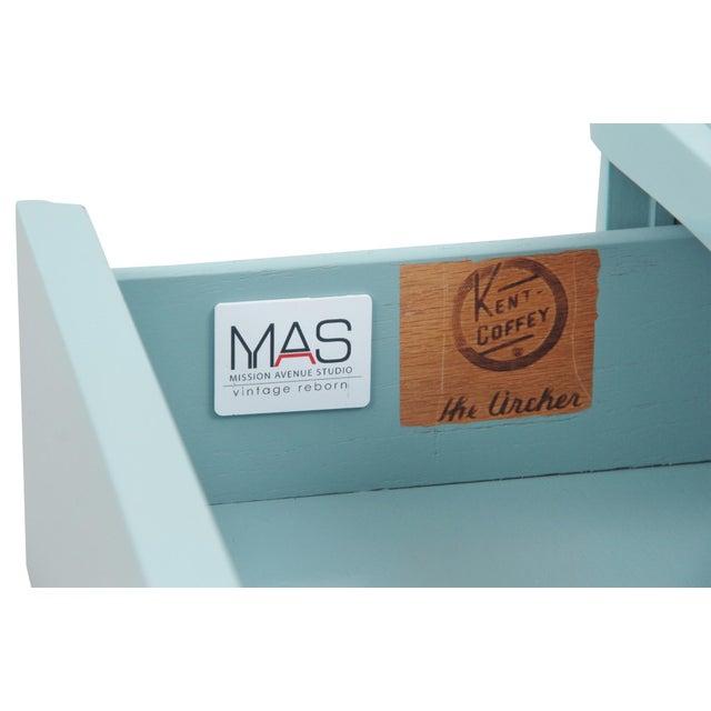 Midcentury Upright Dresser - Image 4 of 7