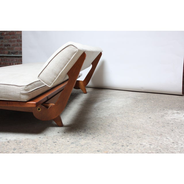 Pair of Daybed Sofas by Richard Stein for Knoll - Image 9 of 11