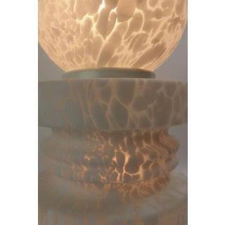 Murano Glass Cumulus Pawn Lamp by Mazzega Attributed to Carlo Nason Preview