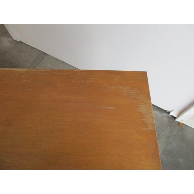 Paul McCobb Planner Desk & Chair For Sale - Image 9 of 11