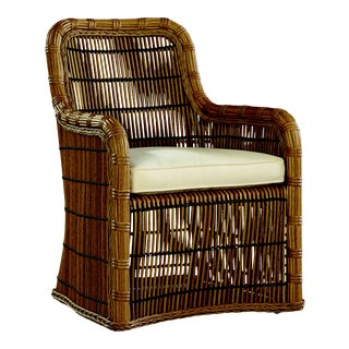 Celerie Kemble - Rafter Outdoor Dining Chair For Sale