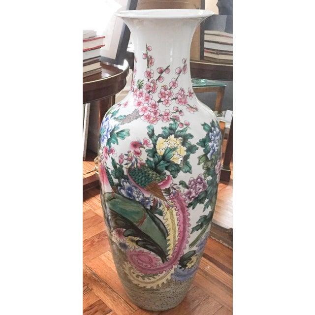 Floor Vase And Flowers on mosaic flower vase, funeral flower vase, log flower vase, box flower vase, kitchen flower vase, horizontal flower vase,